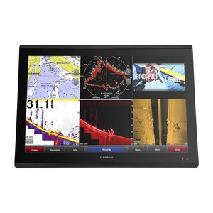 Garmin GPSMAP 8424 MFD With Worldwide Basemap 010-01512-00
