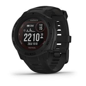 Garmin Instinct Solar Tactical czarny 010-02293-03