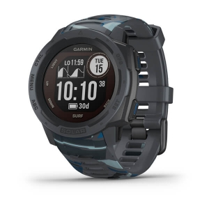 Garmin Instinct Solar Surf – Pipeline 010-02293-07
